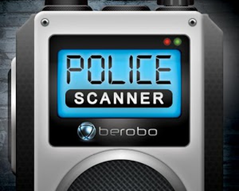 Police Scanner Radio Scanner Gratis Downloaden Android