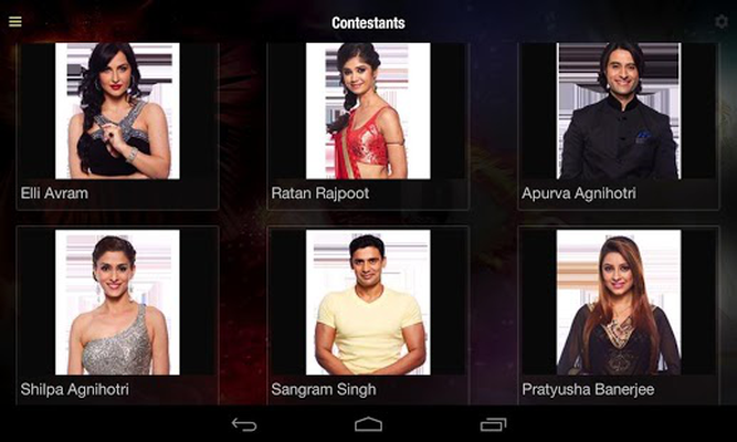 Bigg Boss 7 Free Download All Episodes