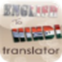 Ikon apk English to Hindi Translator