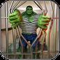 Increíble héroe del monstruo: acción de la prisió 1.0