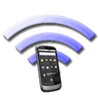 Wifi Hotspot & USB Tether Lite apk icono