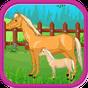 Horse cô gái sinh trò chơi 5.7.0 APK