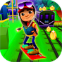 Subway Bus : Surf Rush 9.7 APK