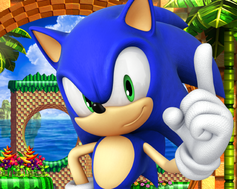 Sonic 4™ Episode I Android - Baixar Sonic 4™ Episode I Android - SEGA of  America