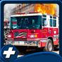 campo bombeiro condução 3D 1.0 APK