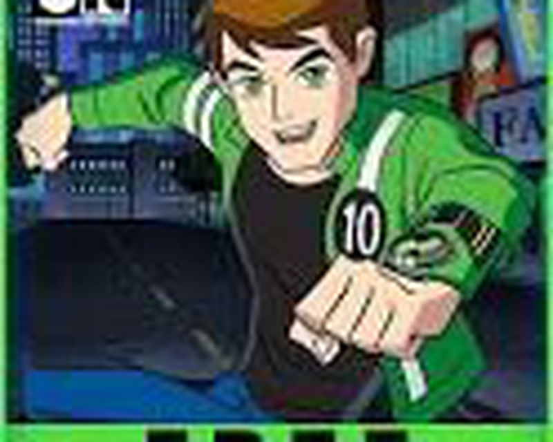 ben 10 ultimate alien game free download for android