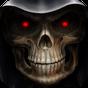Skull 3D Live Wallpaper 3.0
