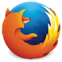 Firefox Browser for Android icon