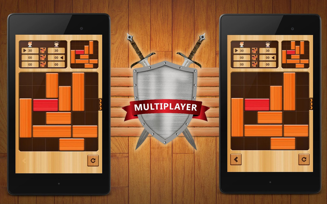 Unblock Skillz: Block Puzzle Games 4 6 3 2 Android - Tải