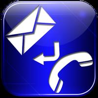 Yanıtsız Arama ve SMS Uyarı APK Simgesi