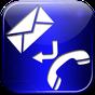 Chamada perdida e SMS de alert  APK