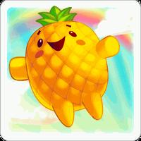 Candy Dash APK Simgesi