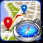 지도, 약도 경로 찾기, 교통 정보 및 나침반 1.13