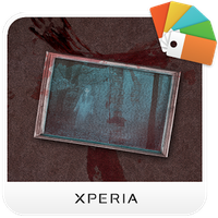 XPERIA™ Scary Halloween Theme Simgesi