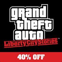 Ícone do GTA: Liberty City Stories