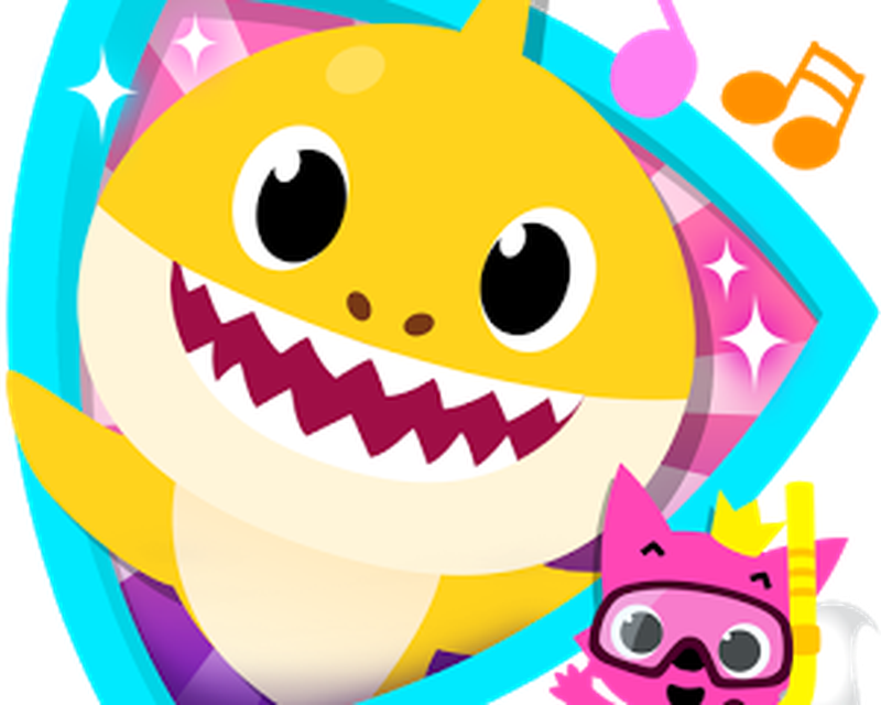 Pinkfong Tiburon Bebe 7 Android Descargar Gratis