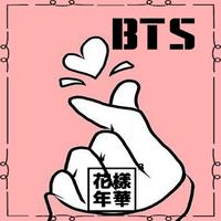 Icono de BTS Army wallpaper