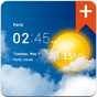 Transparent clock weather Pro 0.99.10.10