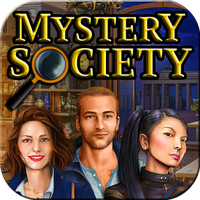 Mystery Society: FREE Hidden Objects Crime Games