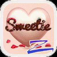 Sweetie Theme - ZERO launcher icon