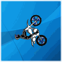 Ícone do apk Max Dirt Bike 2