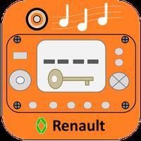 Ícone do apk Renault Rádio Pré Código