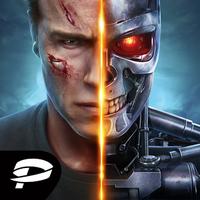 Terminator Genisys: Future War Simgesi