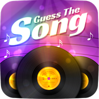 Guess The Song - Music Quiz Simgesi
