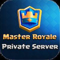 Icône apk Master Royal - Private Server