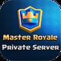 Master Royal - Private Server 1.2