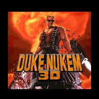 Duke Nukem 3D APK Icon