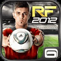 Apk Real Football 2012