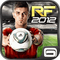Real Football 2012 APK Simgesi