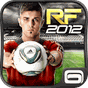 Real Football 2012 1.8.0ag APK