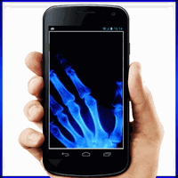 Download Xray Scanner Camera 1 0 free APK Android
