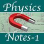 Physics Notes 3.4