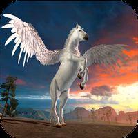 Clan of Pegasus - Flying Horse icon