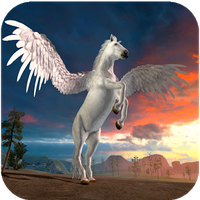 Clan Of Pegasus Flying Horse Android Free Download Clan Of