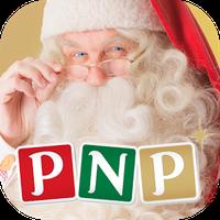 Icône de PNP 2017 Père Noël Portable