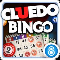 CLUEDO Bingo Simgesi