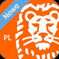 Ikona Moje ING mobile