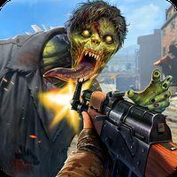 좀비 헌터 3D - Zombie Shooter의 apk 아이콘