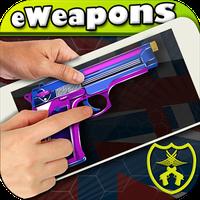 eWeapons™ 장난감 총 시뮬레이터 아이콘