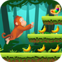 Jungle Monkey Run 1.3.3