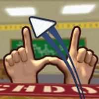 Paper Football 3D apk icon