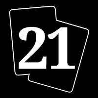 Simply 21 - Blackjack Simgesi