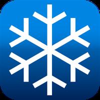 Icono de Ski Tracks