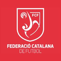 Icono de Federació Catalana Futbol FCF