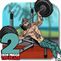 IRON MUSCLE - THE BEACH 1.71
