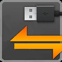 USB Media Explorer Icon